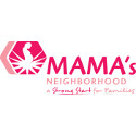 MAMA's neighborhood logo